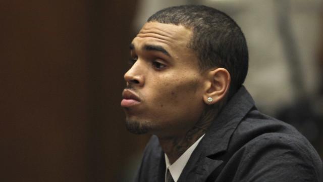 Chris Brown processa mulher que o acusou de violação