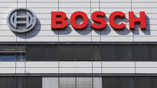 """Bosch e UMinho apresentam candidatura para """"revolucionar mobilidade"""""""