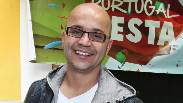 Fernando Rocha deixa recado a Salvador Sobral