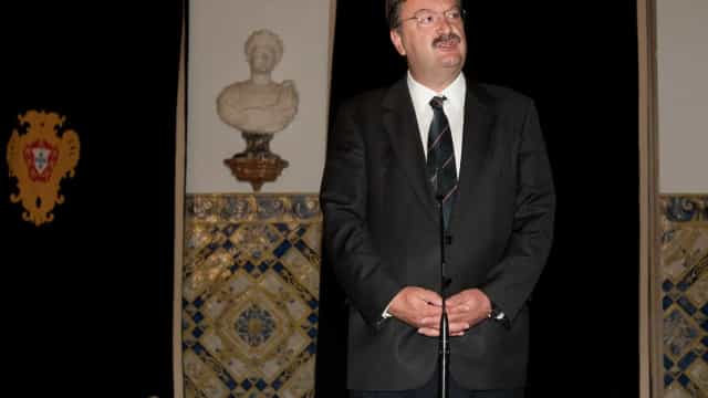 """Líder da UGT testemunha """"admiração"""" dos trabalhadores por Ricardo Salgado"""