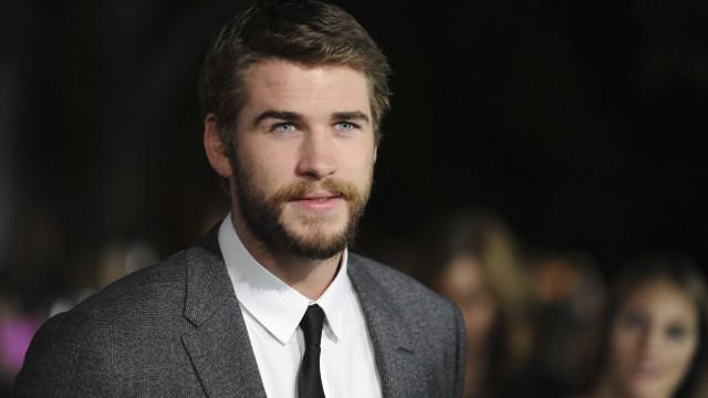 Liam Hemsworth ainda não ultrapassou separação de Miley Cyrus