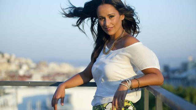 """Rita Pereira já aceita sátiras... e até brinca com o seu """"estrabismo"""""""