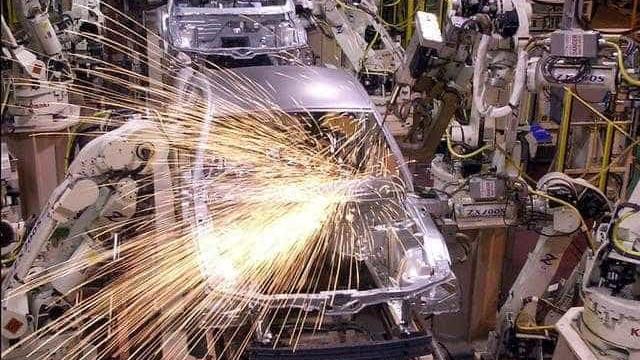 Greve na PSA/Peugeot/Citroën de Mangualde não afeta produção