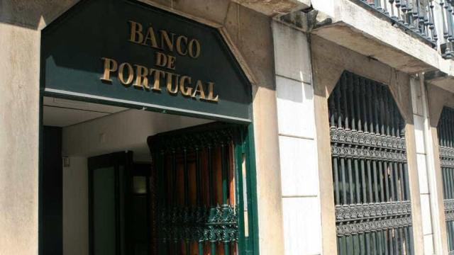 Bancos portugueses continuaram a apertar crédito no final de 2018