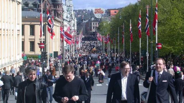Noruega continua a liderar IDH num ano em que ONU regista melhorias