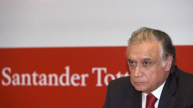 """""""Decisão pública"""" retirou obrigações do Banif da alçada do Totta"""