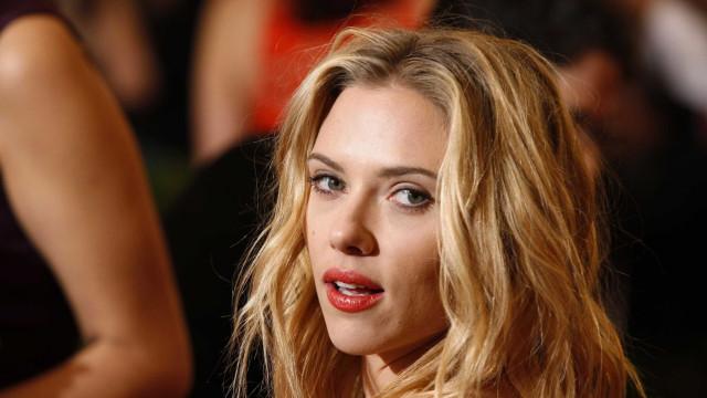 Após polémica, Scarlett Johansson desiste de papel transgénero