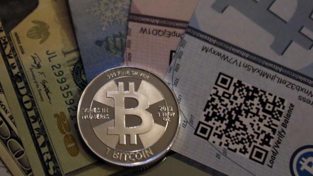 Um dia após nascer, a bitcoin cash já é uma das maiores moedas digitais