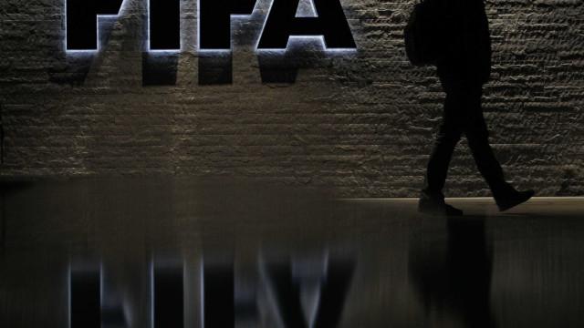 Chile queixa-se na FIFA de utilização irregular de jogador pela Bolívia