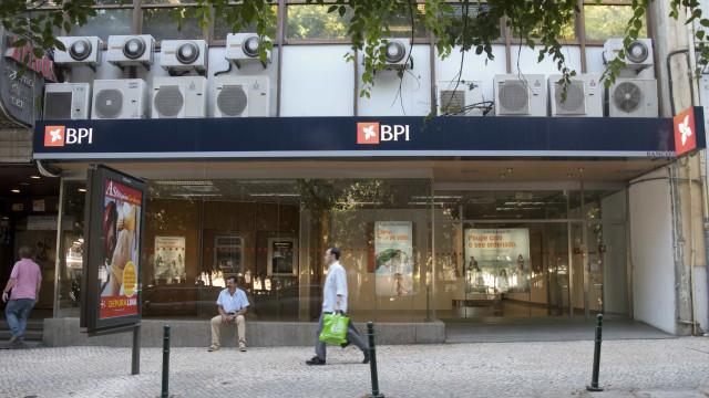 """BPI explica perdas de 508 milhões em 2011 com """"dívida grega"""""""