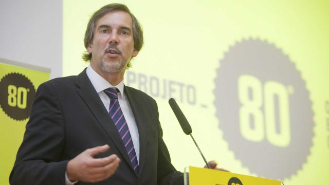 """PSD fala em """"três anos perdidos"""" e questiona ausência de estudo ambiental"""
