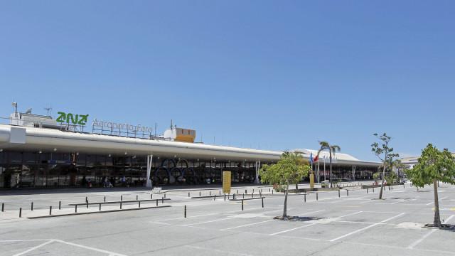 """Acidente com avião em Faro, há 25 anos, foi """"um azar"""" sem culpados"""