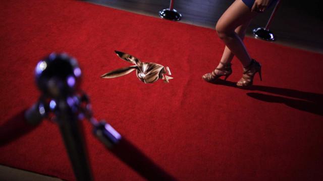 Playboy abandona Facebook e deixa críticas à rede social