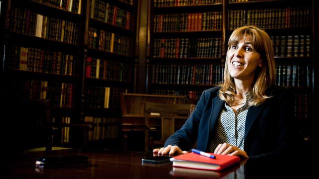 Novo secretário-geral do PSD desvaloriza assobios a Elina Fraga