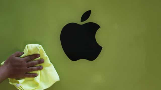 Rumor: Apple tem mais carros autónomos que a Tesla e a Uber
