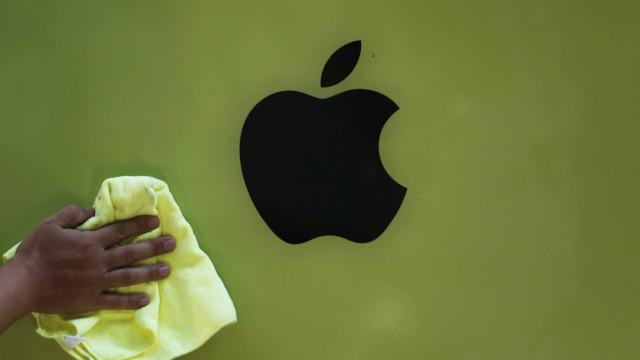 O iPhone do futuro será feito a partir de material reciclado