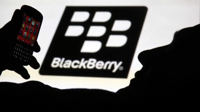BlackBerry volta a acusar por violação de patentes