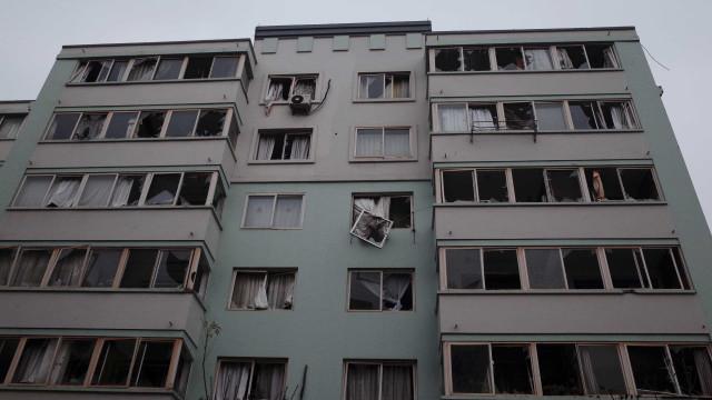 ANP em desacordo com proposta sobre requisição de habitações devolutas