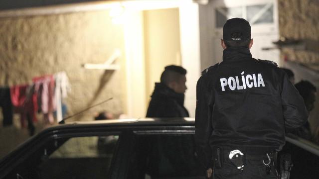 Polícia de folga detém (novamente) carteiristas