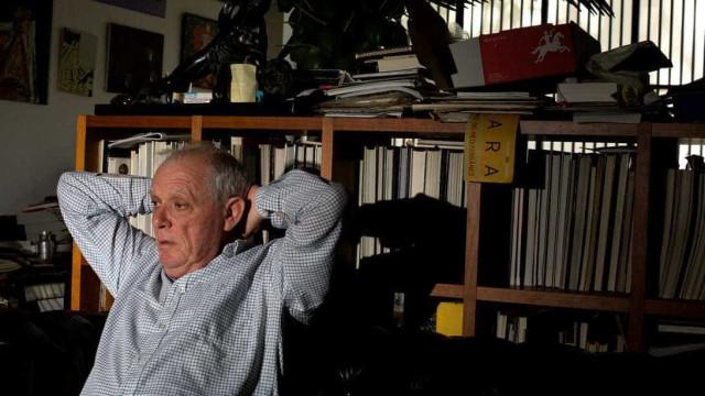Autores tradicionais dominam apostas para o Nobel da Literatura de 2017