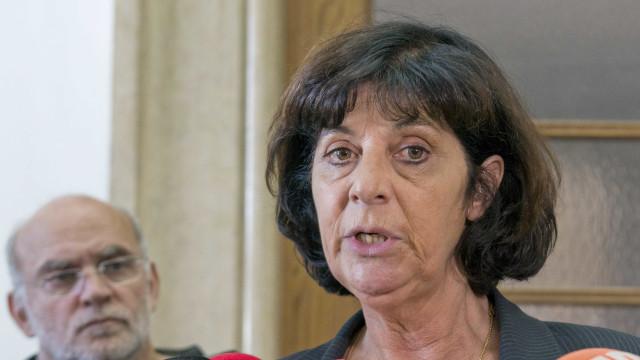 Frente Comum mantém greve para 27 de outubro