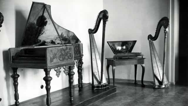 Há mais um cravo Antunes que pode ser ouvido em maio no Museu da Música