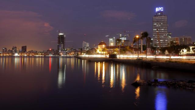 Cerca de 20 empresas lusas na inauguração da maior feira de Angola