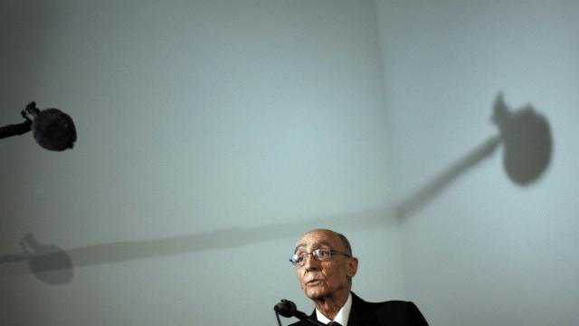 Publicação inédita das cartas de amizade entre Saramago e Jorge Amado