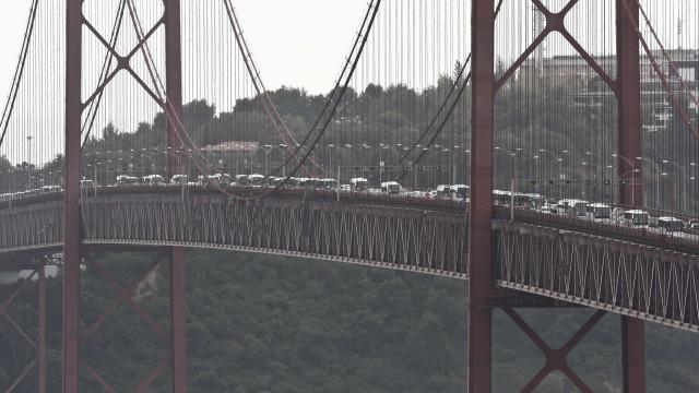 Bloco pede esclarecimentos ao Governo sobre ponte 25 de Abril