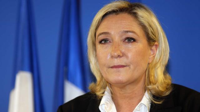 Governo português afasta qualquer intervenção no caso Marine Le Pen