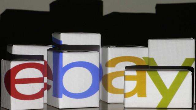 EBay acusa Amazon de recrutar vendedores na plataforma concorrente