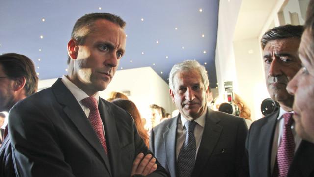 Sérgio Monteiro apontado como o novo presidente do Caixa BI
