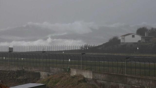 Governo dos Açores diz serem necessárias cinco intervenções no Corvo