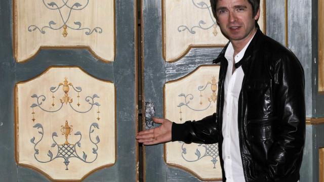 Manchester Arena vai reabrir e Noel Gallagher é cabeça de cartaz