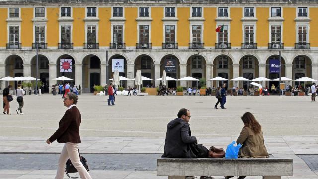 Turistas trazem novo recorde para Portugal: 20,6 milhões de hóspedes