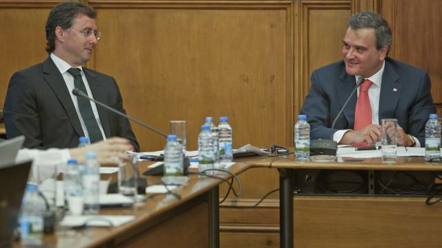 Feliciano Barreiras Duarte pede demissão do cargo no PSD