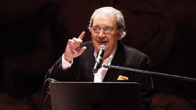 Fernando Tordo critica RTP e fala em desigualdade no 'Festival da canção'