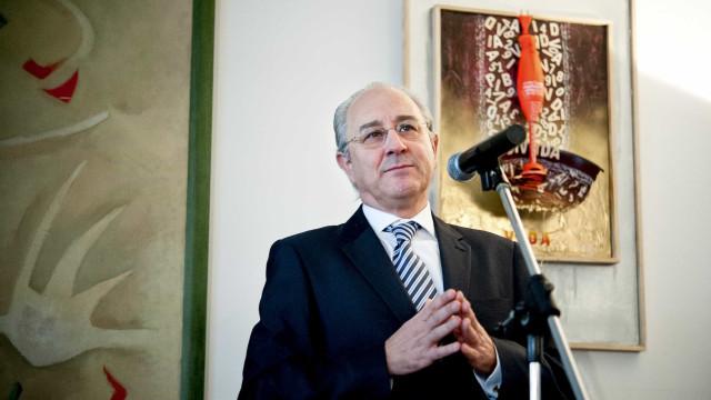 Rui Rio anuncia quarta-feira candidatura à liderança do PSD