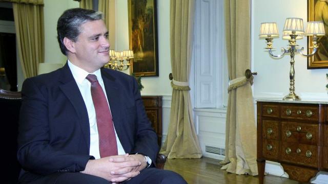 """PSD Açores acusa Vasco Cordeiro de """"falsidade"""" sobre porto da Madalena"""