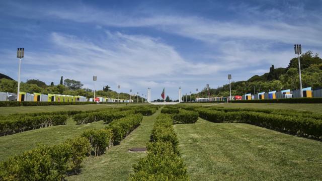 LISB-ON regressa a Parque Eduardo VII para três dias de música eletrónica