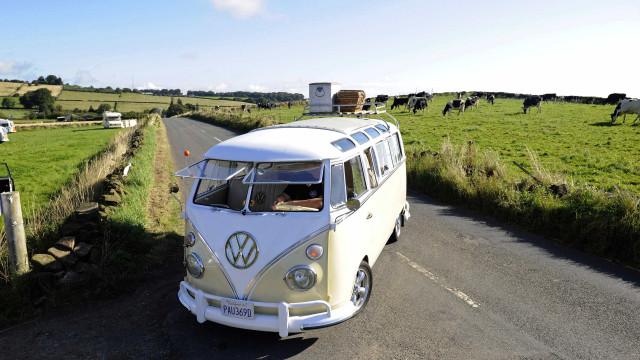 A Pão de Forma da Volkswagen está de volta