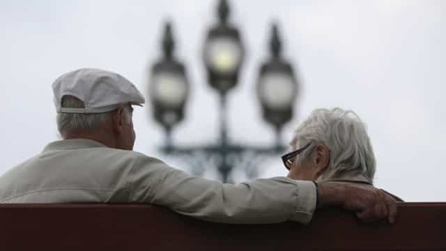 Esperança média de vida aumentou. Homens mais perto das mulheres