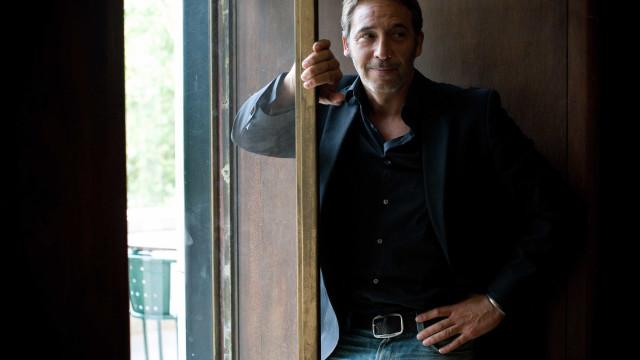 """Diogo Infante despede-se da sua personagem de 'Jogo Duplo'. """"Até sempre"""""""