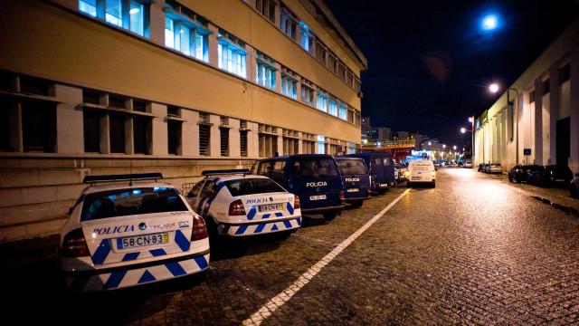 Noite de violência em Lisboa: Uma jovem violada e outra atingida por bala