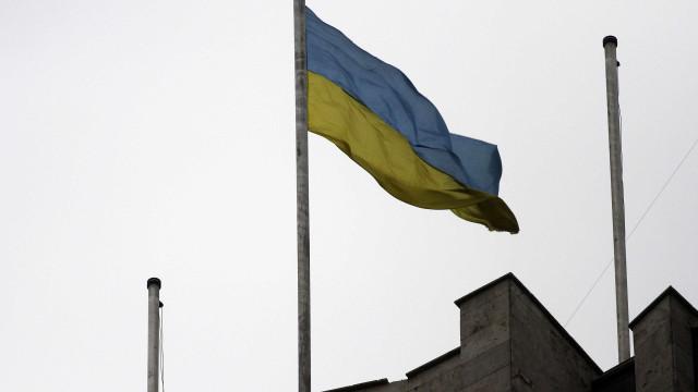Activista ucraniana faleceu, três meses depois de ser atacada com ácido