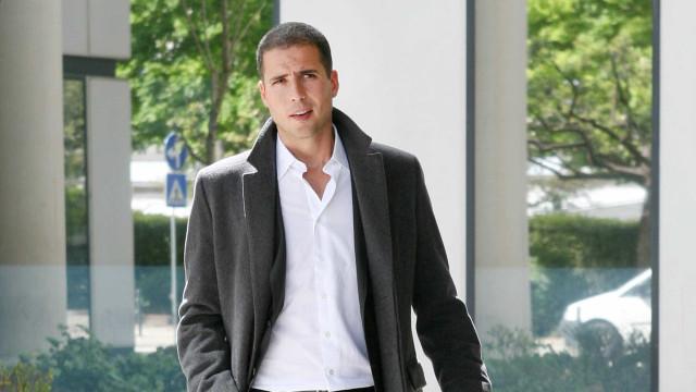 """RAP: """"O que me chateia é que o Benfica seja menos proativo do que eu"""""""