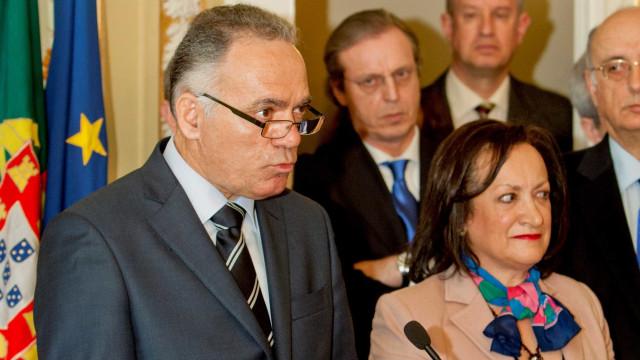 PGR lamenta que Amadeu Guerra abandone o DCIAP