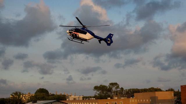 Três mortos em queda de helicóptero em zona atingida por sismo no México