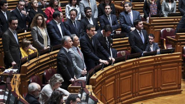 Governo aprova diploma que reforça meios de combate ao terrorismo