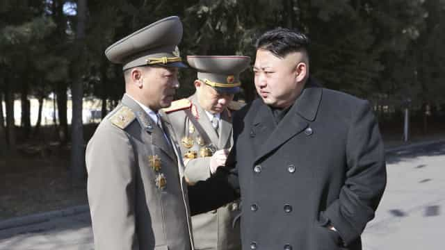 """Coreia do Norte diz que sanções da ONU """"violam"""" a sua soberania"""